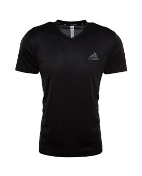 Adidas Ess Tech Tee Mens