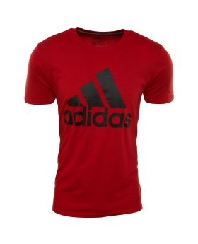Adidas Badge Of Sport Graphic Tee Mens