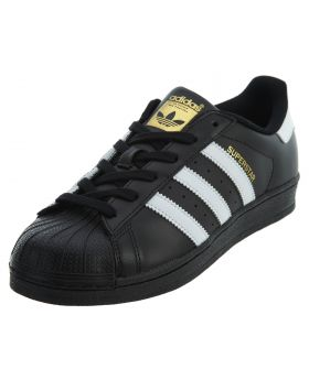 Adidas Superstar Foundation J Big Kids
