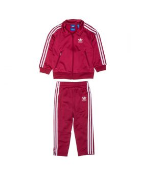 Adidas Infant Firebird Track Suit Toddlers