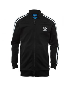 Adidas Junior Superstar Top Big Kids